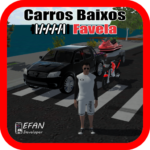 Carros Baixos Favela (BETA) APK (MOD, Unlimited Money) 0.18