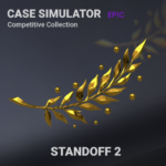 Case simulator for Standoff 2 APK (MOD, Unlimited Money) 1.0.3