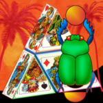 Cheops Pyramid Solitaire APK (MOD, Unlimited Money) 5.1.1853