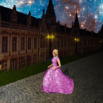Cinderella. Free 3D Runner. APK (MOD, Unlimited Money) 1.18