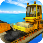 City Builder Border Wall Construction Game APK (MOD, Unlimited Money) 1.0.1