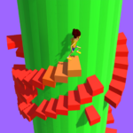 Climb The Tower APK (MOD, Unlimited Money) 1.12