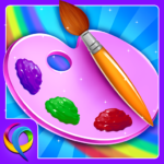 Coloring Book – Drawing Pages for Kids APK (MOD, Unlimited Money) 1.1.4