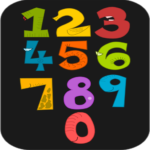 Coloring for Kids – Numbers APK (MOD, Unlimited Money) 1.0.0.31