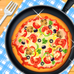 Cooking Pizza Maker Kitchen Food Cooking Games APK (MOD, Unlimited Money) 0.12