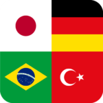 Country Flags and Capital Cities Quiz APK (MOD, Unlimited Money) 1.0.14