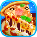 Crazy Pizza Gourmet – Italian Chef APK (MOD, Unlimited Money) 1.4