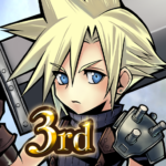 DISSIDIA FINAL FANTASY OPERA OMNIA APK (MOD, Unlimited Money) 1.19.1