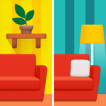Differences – Find them all APK (MOD, Unlimited Money) 2.2.18