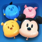 Disney POP TOWN APK (MOD, Unlimited Money) 0.9.33