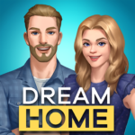 Dream Home: Design & Makeover APK (MOD, Unlimited Money) 1.1.4