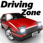Driving Zone: Japan APK (MOD, Unlimited Money)