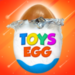 Eggs game – Toddler games APK (MOD, Unlimited Money) 3.1.3