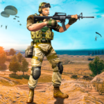 FPS Real Commando Games 2021: Fire Free Game 2021 APK (MOD, Unlimited Money) 1.1.0