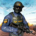 FPS Shooter Game: Offline Gun Shooting Games Free APK (MOD, Unlimited Money) 1.1.4