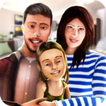 Family Simulator – Virtual Mom Game APK (MOD, Unlimited Money) 2.4
