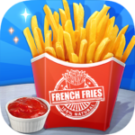 Fast Food – French Fries Maker APK (MOD, Unlimited Money) 1.2