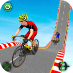 Fearless BMX Rider Games: Impossible Bicycle Stunt APK (MOD, Unlimited Money) 1.0
