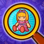 Find It – Find Out and Hidden Objects APK (MOD, Unlimited Money) 1.2