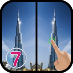 Find The Differences Part 7 APK (MOD, Unlimited Money) 1.61