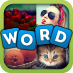 Find the Word in Pics APK (MOD, Unlimited Money) 23.4