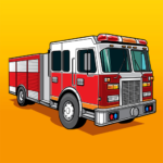 FireFighter3D APK (MOD, Unlimited Money) 0.0.169