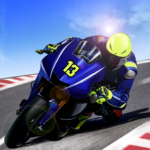Free motorcycle game – GP 2020 APK (MOD, Unlimited Money) 2.1