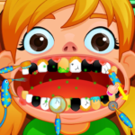 Fun Mouth Doctor, Dentist Game APK (MOD, Unlimited Money) 2.64.0
