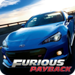 Furious Payback – 2020's new Action Racing Game APK (MOD, Unlimited Money) 5.4