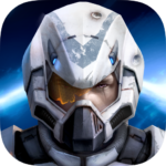 Galaxy Clash: Evolved Empire APK (MOD, Unlimited Money) 2.6.6