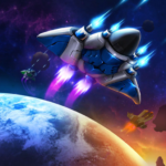 Galaxy Invaders: Alien Shooter APK (MOD, Unlimited Money) 2.0