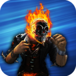 Ghost Fight – Fighting Games APK (MOD, Unlimited Money) 1.06