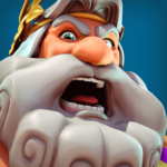 Gods of Olympus APK (MOD, Unlimited Money) 4.0.26070