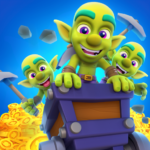 Gold and Goblins: Idle Miner APK (MOD, Unlimited Money) 1.1.5