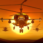 Gunship Force – Battle of Modern Helicopters 3D APK (MOD, Unlimited Money) 3.66.5