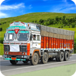 Heavy Cargo Truck Simulator 2021 – New Truck Games APK (MOD, Unlimited Money) 2.1.2
