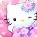 Hello Kitty World 2 Sanrio Kawaii Theme Park Game APK (MOD, Unlimited Money) 4.2.0