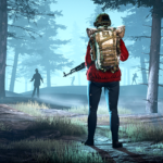 Horror Forest 3: MMO RPG Zombie Survival APK (MOD, Unlimited Money) 1.3.1