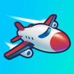 Idle Airport Manager APK (MOD, Unlimited Money) 1.0.17