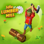 Idle Lumber Mill APK (MOD, Unlimited Money) 1.6