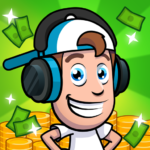 Idle Tuber Empire APK (MOD, Unlimited Money) 1.0.40