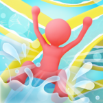 Idle Water Slide APK (MOD, Unlimited Money) 1.7.7