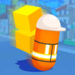 Idle landmark! APK (MOD, Unlimited Money) 0.7