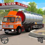 Indian Oil Tanker Cargo Truck Game APK (MOD, Unlimited Money) 1.0.2