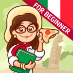 Italian for Beginners: LinDuo HD APK (MOD, Unlimited Money) 5.3.0