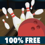 (JAPAN ONLY) Bowling Strike APK (MOD, Unlimited Money) 1.661