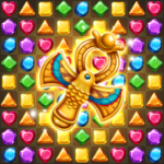 Jewel Land® : Match 3 puzzle APK (MOD, Unlimited Money) 1.0.7