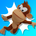 Kong Go! APK (MOD, Unlimited Money) 1.1.0