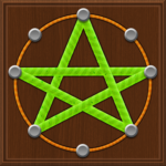 Line puzzle-Logical Practice APK (MOD, Unlimited Money) 2.2