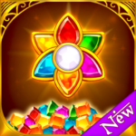 Magic Jewel Quest: New Match 3 & Jewel Games APK (MOD, Unlimited Money) 2.0